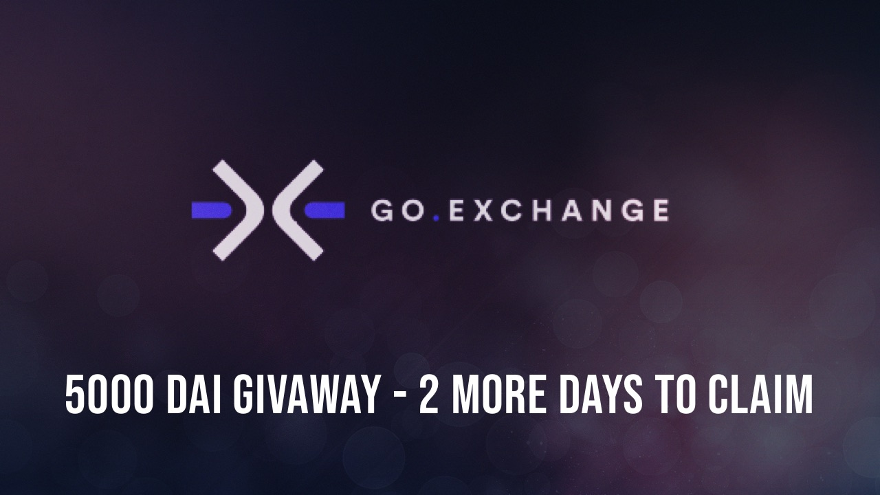 go. exchange